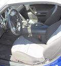 pontiac solstice 2009 blue gasoline 4 cylinders rear wheel drive standard 79925