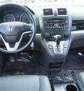 honda cr v 2010 blue suv ex l gasoline 4 cylinders front wheel drive automatic 77065