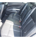 nissan maxima 2008 silver sedan 3 5 se gasoline 6 cylinders front wheel drive automatic 76541