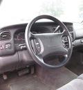 dodge dakota 1998 black pickup truck slt gasoline v6 rear wheel drive automatic with overdrive 45840