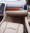cadillac srx 2008 lt  brown suv v6 gasoline 6 cylinders all whee drive automatic 78130