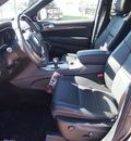jeep grand cherokee 2014 gray suv summit 6 cylinders automatic 79029