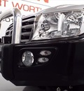 toyota land cruiser 2011 silver suv vx gasoline 8 cylinders 4 wheel drive automatic 76116