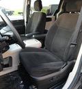 dodge grand caravan 2012 gray van sxt flex fuel 6 cylinders front wheel drive shiftable automatic 60915