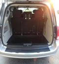 dodge grand caravan 2012 silver van sxt flex fuel 6 cylinders front wheel drive shiftable automatic 60915