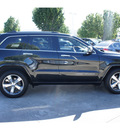 jeep grand cherokee 2014 black suv ovrlnd 2wd gasoline 8 cylinders 2 wheel drive automatic 77099