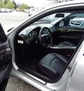 mercedes benz e class 2009 silver sedan e350 gasoline 6 cylinders rear wheel drive automatic 94063