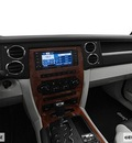 jeep commander 2009 suv sport gasoline 6 cylinders 2 wheel drive 5 speed automatic 78006