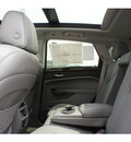 cadillac srx 2012 gray luxury collection flex fuel 6 cylinders front wheel drive automatic 78028