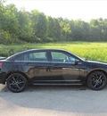 chrysler 200 2013 black sedan limited flex fuel 6 cylinders front wheel drive automatic 44024