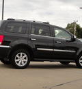 chrysler aspen 2007 black suv limited gasoline 8 cylinders 4 wheel drive automatic 62034