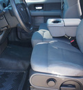 ford f 150 2007 dk  blue pickup truck stx gasoline 8 cylinders rear wheel drive automatic 77515