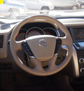 nissan murano 2009 silver suv le gasoline 6 cylinders all whee drive automatic 79110