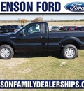 ford f 150 2014 black xl flex fuel 6 cylinders 2 wheel drive automatic with overdrive 77864