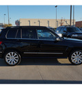 mercedes benz glk class 2010 black suv glk350 gasoline 6 cylinders rear wheel drive shiftable automatic 77546