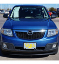 mazda tribute 2009 suv i sport gasoline 4 cylinders front wheel drive automatic 78224