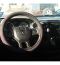 ram 1500 2012 black st gasoline 8 cylinders 2 wheel drive dg1 6 spd automatic 65rfe transmission 77375