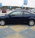 chevrolet cobalt 2008 blue coupe ls gasoline 4 cylinders front wheel drive automatic 77375