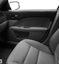 ford fusion 2011 sedan se 4 cylinders 6 speed automatic 78411
