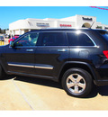 jeep grand cherokee 2012 black suv limited gasoline 6 cylinders 2 wheel drive automatic 77375