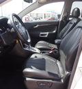 chevrolet captiva sport 2014 silver ltz gasoline 4 cylinders front wheel drive automatic 79110