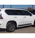 lexus gx 460 2014 white suv luxury 8 cylinders automatic 77546