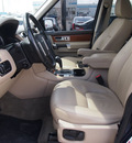 land rover lr4 2011 dk  blue suv 8 cylinders automatic 79110