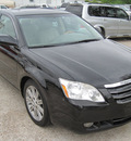 toyota avalon 2005 black sedan limited gasoline 6 cylinders front wheel drive automatic 77379