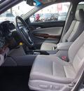 honda accord 2011 dk  gray sedan ex l 4 cylinders automatic 79110