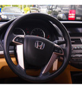honda accord 2012 dk  red sedan lx gasoline 4 cylinders front wheel drive automatic 77375
