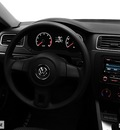 volkswagen jetta 2012 sedan base 4 cylinders 6 speed automatic 78411