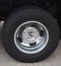 ford f 350 super duty 2011 silver xlt biodiesel 8 cylinders 4 wheel drive shiftable automatic 77503