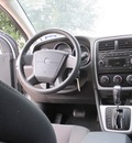 dodge caliber 2010 silver wagon 4dr hb sxt gasoline 4 cylinders front wheel drive automatic 76108