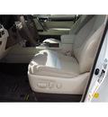 lexus gx 460 2014 white suv 8 cylinders automatic 77546