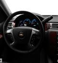 chevrolet suburban 2012 suv lt 1500 flex fuel 8 cylinders 2 wheel drive 6 speed automatic 77802