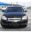 chevrolet cobalt 2009 black coupe lt 4 cylinders automatic 76234