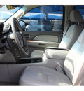 chevrolet avalanche 2007 silver suv lt 1500 8 cylinders automatic 76234