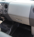 ford f 150 2005 white xl 8 cylinders automatic 77521