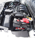 ford taurus 2013 off white sedan sel 6 cylinders automatic 77521