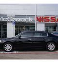 buick lucerne 2010 black sedan cxl 6 cylinders automatic 79119
