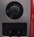 ford f 150 2010 orange svt raptor 8 cylinders automatic 77521