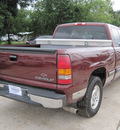 chevrolet silverado 1500 2000 red pickup truck ls gasoline 8 cylinders rear wheel drive 4 speed automatic 77379