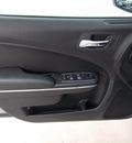 dodge charger 2013 silver sedan se gasoline 6 cylinders rear wheel drive other 75606