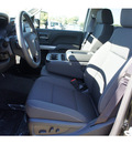 chevrolet silverado 2500hd 2015 black lt flex fuel 8 cylinders 4 wheel drive automatic 78130