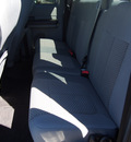 ford f 350 super duty 2011 gray xlt 8 cylinders automatic 77575