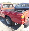 toyota standard bed 1 2 ton