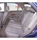 kia sorento 2006 blue suv ex gasoline 6 cylinders rear wheel drive automatic 79110