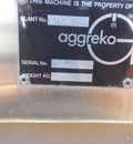 aggreko generator