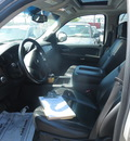 chevrolet tahoe k1500