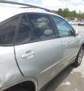 lexus rx 400 hybrid awd